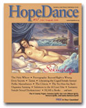 hopedance controversial cover